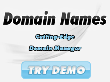 Low-cost domain name services